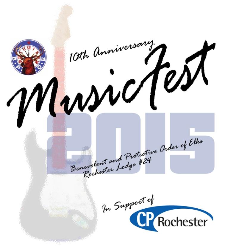 MusicFest 2015