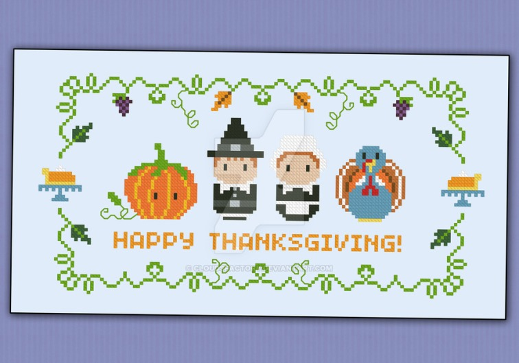 mini_people___thanksgiving_cross_stitch_pattern_by_cloudsfactory-d7ajnj8